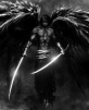 FALLEN Angel Samael